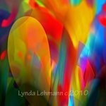 Dream of Red By Lynda Lehmann