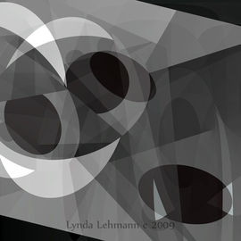 Gray On Gray, Lynda Lehmann
