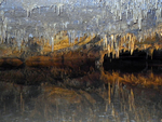 Color Photograph by Lynda Lehmann titled: Lake Beneath Luray, created in 2012