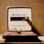 Minutes By Tina West