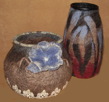 - artwork Vases-1195650944.jpg - 2007, Fiber, Other