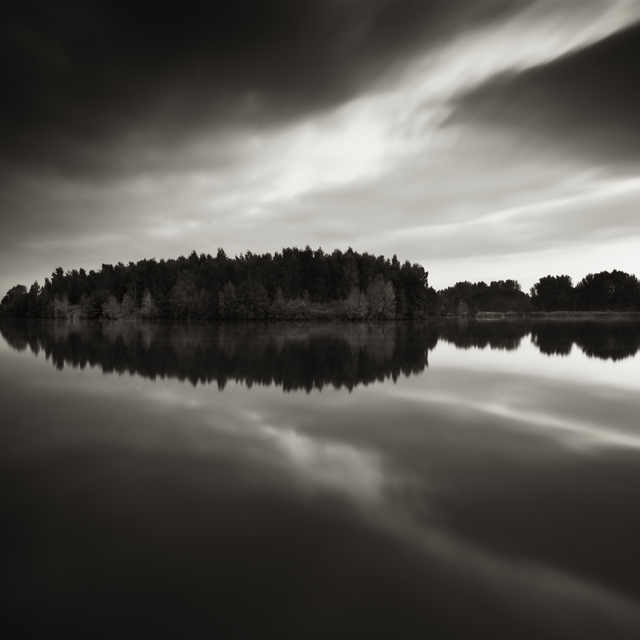 Jaromir Hron Reflection 2011