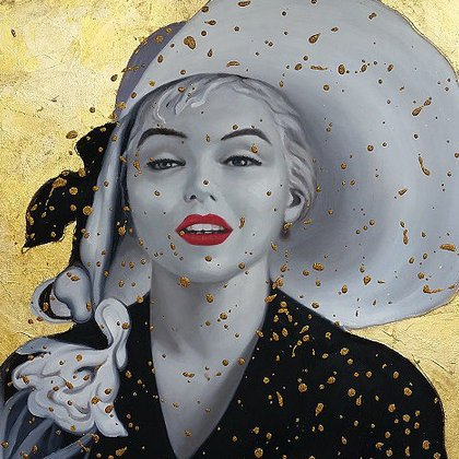 , Marilyn Monroe Art Prints, Other, $105,000