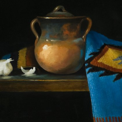 , The Clay Pot, undecided, $1,260