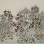 A Garden Made By Zhijian Ii, Mandy Sun