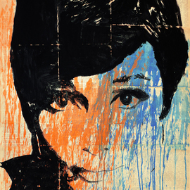 audrey colour
