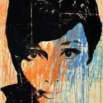 audrey colour By Marat Cherny