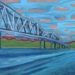 missouri bridge By Marc Awodey