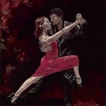 Tango 1 By Marcia Collins