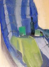 - artwork Still_life-1266970613.jpg - 2008, Painting Oil, Still Life