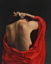 - artwork The_red_Cloth-1091754831.jpg - 2002, Printmaking Giclee, Figurative