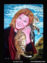 - artwork Ritratto_della_Pianista_Ivana_Marija_Vidovic-1224803668.jpg - 2008, Painting Acrylic, Other