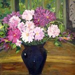 Gift Bouquet By Carolyn Alston Thomas