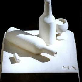 Mark Anastasi: 'untitled', 1998 Stone Sculpture, Abstract. Artist Description:       mark , anastasi, stone sculpture, Malta      ...