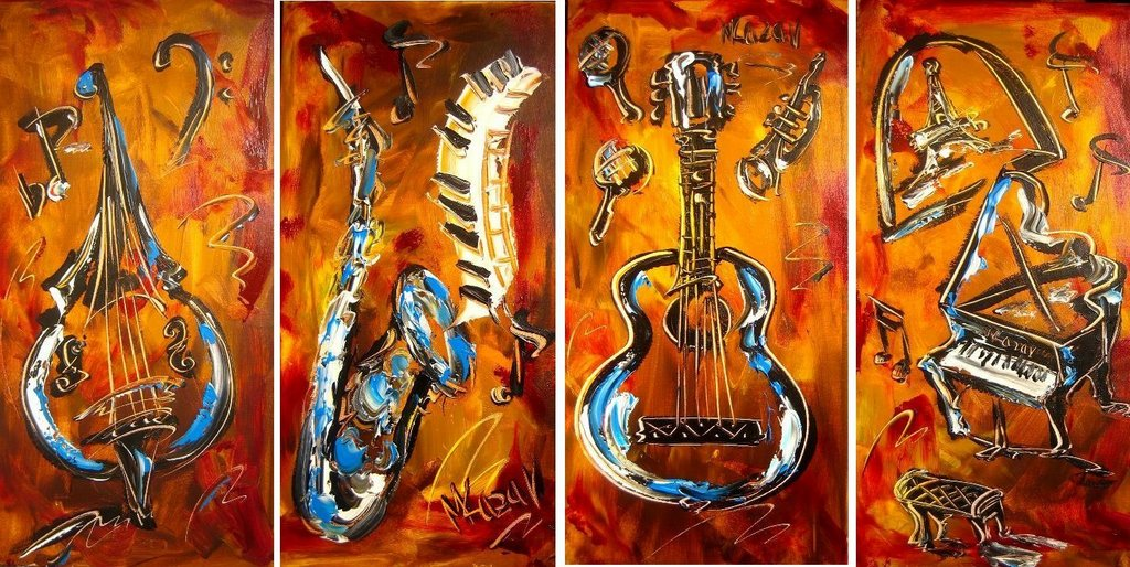Mark Kazav - Page 2 4_CANVASES_ART__by_MARK_KAZAV_JAZZ_MUSIC-1165790795l