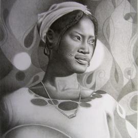 Aisha fulani girl