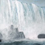 Niagara Falls 1 By Marty Kalb