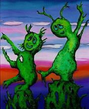 - artwork Tree_Tops-967146272.jpg - 2000, Painting Oil, Other