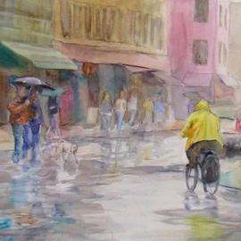 Wet Village