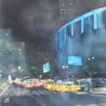 msg at night By Maryann Burton