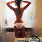 Morning Coffee, Medvedev Igor