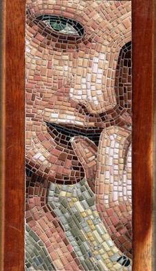 Marzia Dottarelli Artwork Faccia 7, 2012 Faccia 7, Figurative