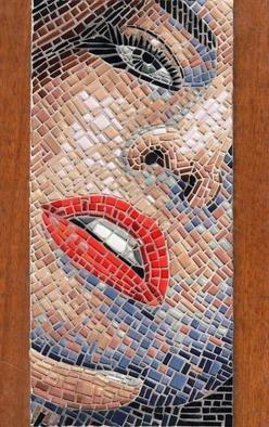 Marzia Dottarelli Artwork Faccia  6, 2013 Faccia  6, Figurative