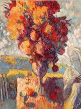- artwork Flemmish_Bouquet-1113717855.jpg - 2005, Painting Oil, Still Life