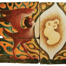 In The Womb, Matei Enric