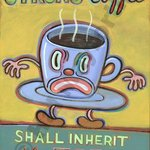 Strong Coffee Shall Inherit The World, Hal Mayforth