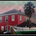 redhouse By Steve Sperry