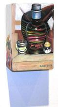 - artwork Tequila-1090992652.jpg - 2003, Painting Oil, Still Life