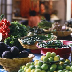 , Oaxaca Market, Mexico, Travel, $262