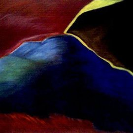Michael Ashcraft Artwork westslope, 2000 Other Painting, Abstract