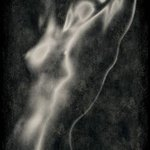Nude Reaching, Michael Regnier