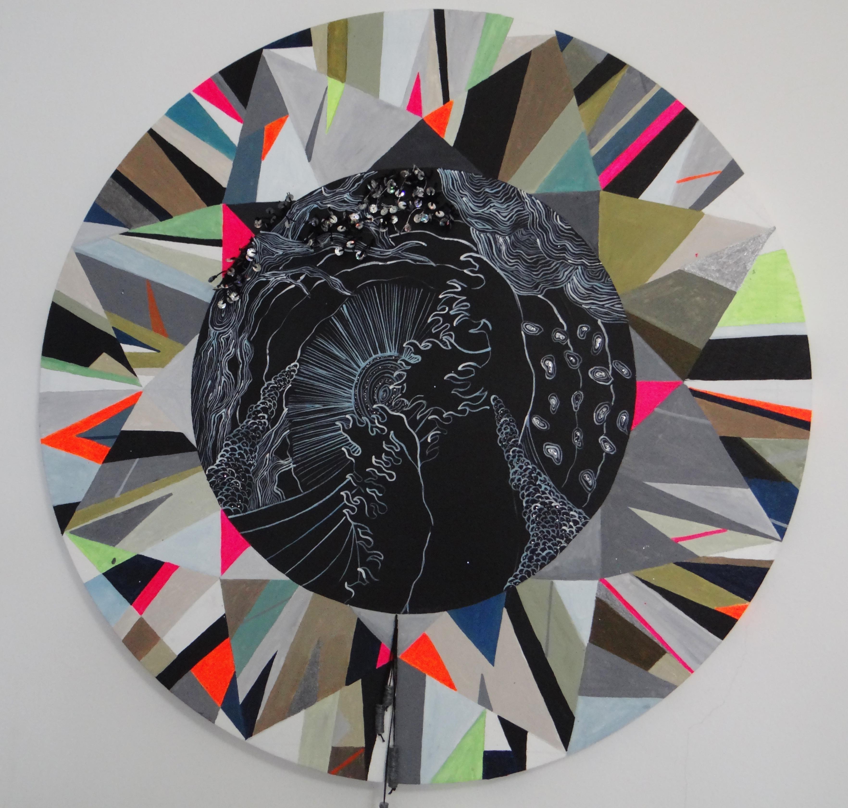 Mijal Zachs Artwork cidades, 2010 Mixed Media Sculpture, Undecided