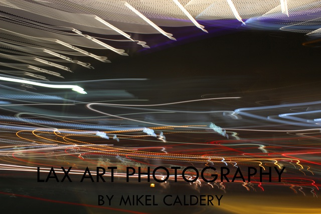 Mikel  Caldery LAX ART PHOTOGRAPHY  2014