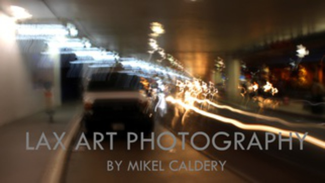 Mikel  Caldery LAX ART PHOTOGRAPHY COLLECTION BY MIKEL CALDERY 2014
