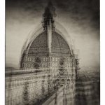 the duomo in florence By Milan Hristev