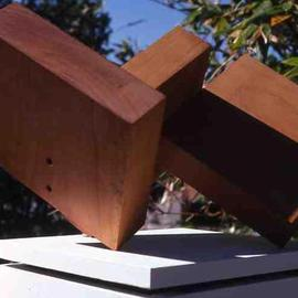 Wood Rectangles 1