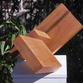 Wood Square and Rectangles