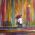 Love In The Rain, Manjiri Kanvinde