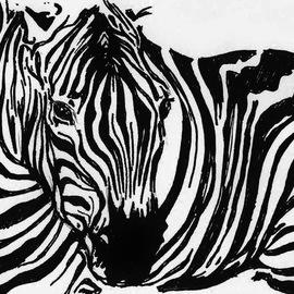 Maria Changalidi Artwork: Namaste Elephant | Original ...