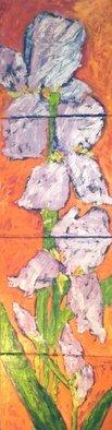 Artist: Sherry Harradence - Title: Standing Still - Medium: Oil Painting - Year: 2013