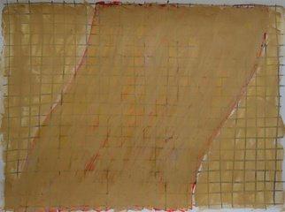 Mircea  Popescu Artwork Mixed media on paper 6, 2014 Other Drawing, Abstract
