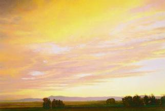 Steven Gordon Artwork Carneros Light, 2000 Giclee, Landscape