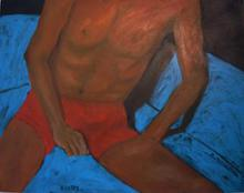 - artwork B50toy-1140218935.jpg - 2006, Painting Acrylic, Figurative