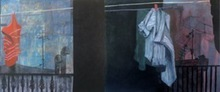 - artwork Clothes_collection-1298722953.jpg - 2010, Painting Acrylic, undecided