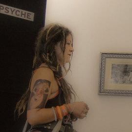 Anka at Psyche