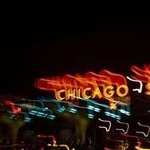 Chicago SKY way By Nancy Bechtol